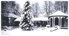 Das Winterdomizil meines Großvaters