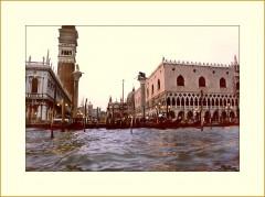 Venedigs Dogenpalast
