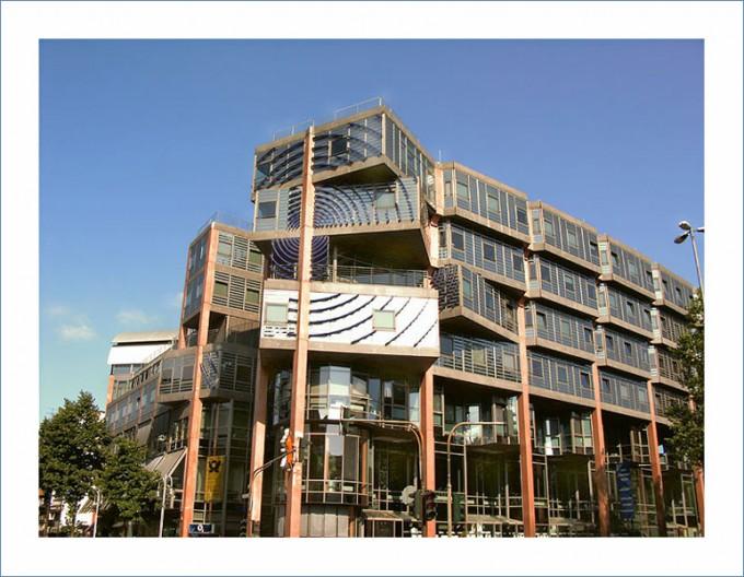 Architektur Köln moderne architektur köln impressionen galerie community