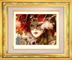 Venezianischer Carnevale