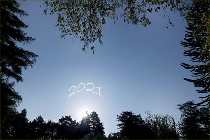 Sonnenaufgang 2021