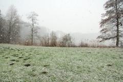es schneielet