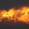 Feuerwolke