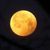 Mond 7:48 Uhr