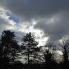 Wetter gestern
