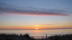 Dreamplanet: Sonnenaufgang an der Ostsee