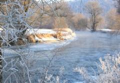 Sylke: Winterlandschaft