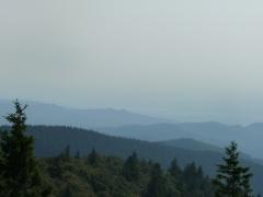 Lunaman: Landschaft