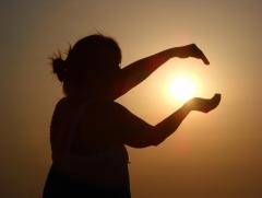 Felfrie: Sonne