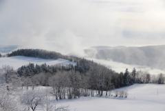 Jomo: Winterstimmung
