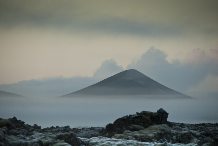 Mondi: Landschaft in Island