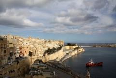 Felfrie: Valletta