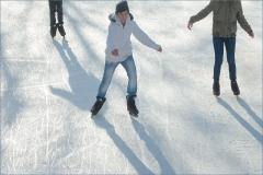 Eisbahn