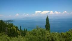 Momente: Insel Korfu