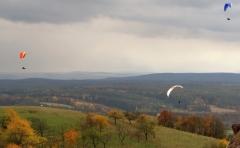 Andy: Drachenflieger im Herbst