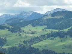 Graziella: Vorarlberg-Landschaft