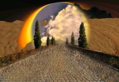 Rhonda: Ein Weg zum Regenbogen