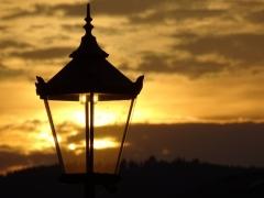 Quassel: Abendhimmel