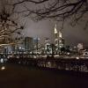 Quassel: Skyline im Dezember