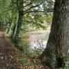 Graziella: Uferweg im Herbst