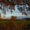 Bussi: Herbstliche Abendstimmung